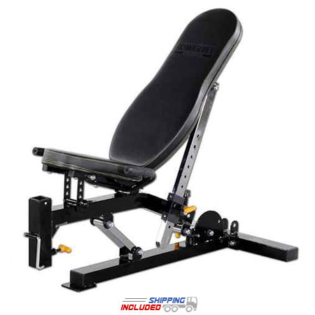 powertec utility bench