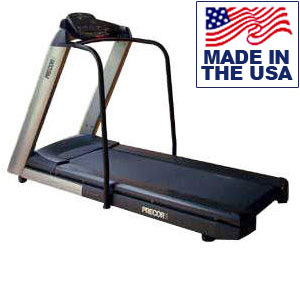 USA Made Precor Remanufactured 956HR Commercial Treadmill