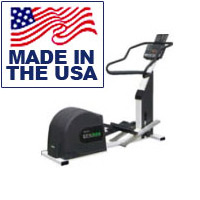 Precor Remanufactured 544 EFX Trainer Elliptical for Home and Commercial Gyms