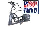 USA Made Remanufactured 546i Self-Generating Crosstrainer EFX Trainer Elliptical