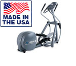 USA Made Precor Remanufactured 556i Crosstrainer EFX Trainer Elliptical
