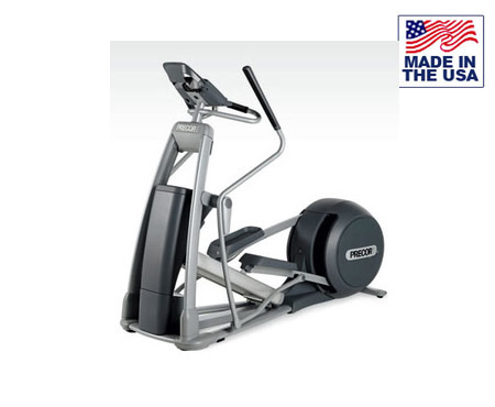 USA Made Precor Remanufactured 576i EFX Trainer Elliptical Crosstrainer