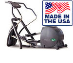 Precor Remanufactured 546 EFX Trainer Elliptical for Commercial Use