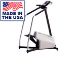 Tectrix Remanufactured ClimbMax 150 Stepper