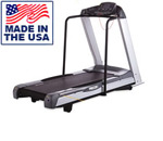 USA Made Precor Remanufactured C966i Commercial Treadmill