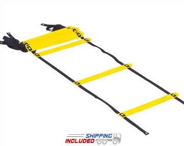 SMART Agility Ladder - 15'