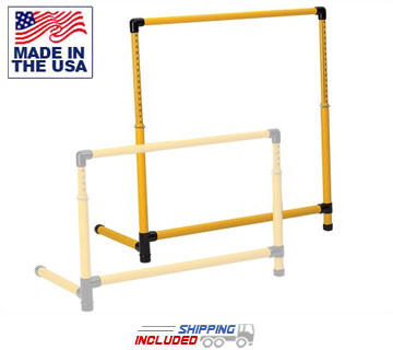 "Adjustable SMART Hurdles - Large - 26"" to 42.5"""