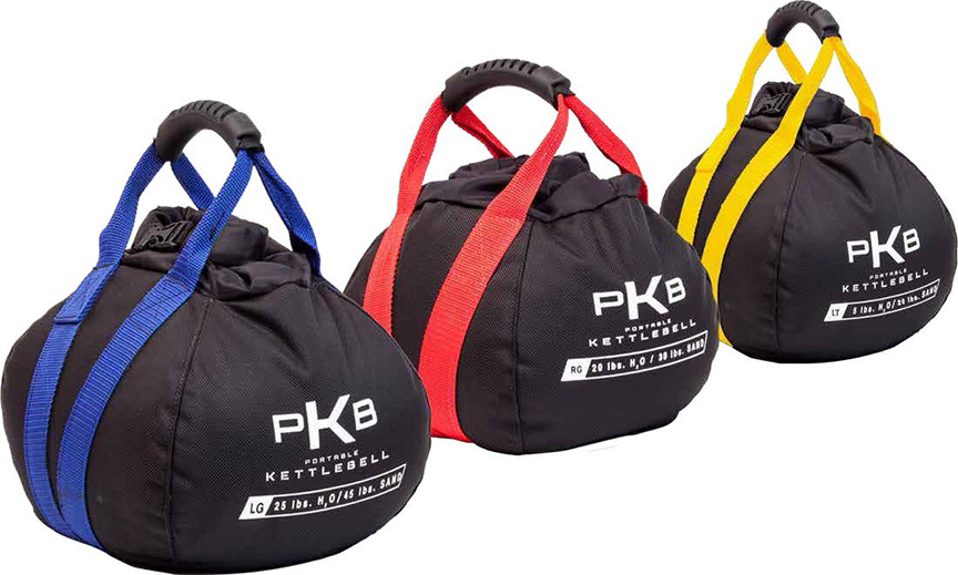 Fitness sandbag
