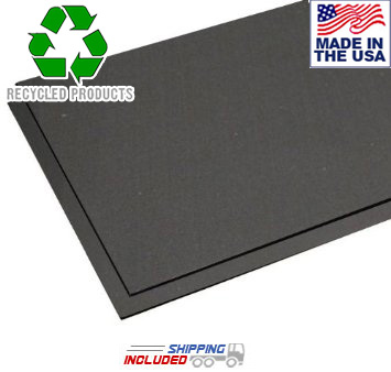 Heavy-Duty Deadlifting Mats