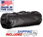 Ultimate Sandbag Burly Elite Sandbag Training Package with Training DVD