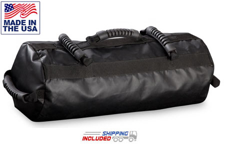 Power Sandbag Elite Training Package