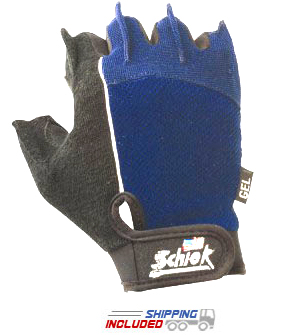 Cross Training and Fitness Gloves