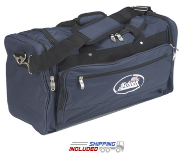 22 inch Deluxe Gym Bag