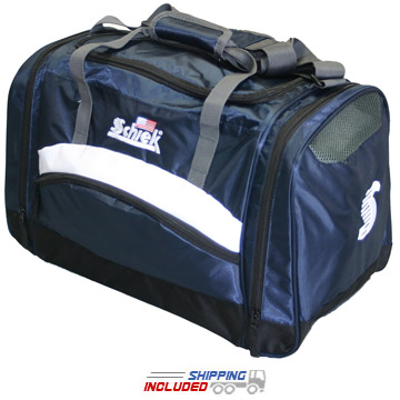 20 inch Deluxe Gym Bag