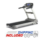 Light Commercial Treadmill