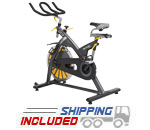 SportsArt C510 Indoor Cycling Bike on GSA and CMAS Contracts