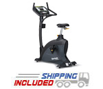 SportsArt C545U Performance Series Light Commercial Upright Bike on GSA