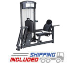 SportsArt DF-101 Selectorized Seated Leg Press and Calf Extension