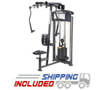 SportsArt DF-104 Selectorized Pec Fly / Rear Delt for Commercial Gyms