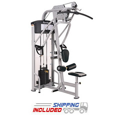Lat Pull Down/Mid Row