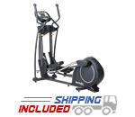 SportsArt E835 Foundation Series Light Commercial Elliptical on GSA Contract
