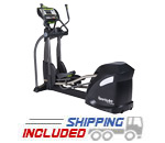 SportsArt G575R ECO-POWR Satus Series Elliptical Trainer