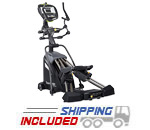 SportsArt S775 Pinnacle Cross Trainer with LED Cardio Display