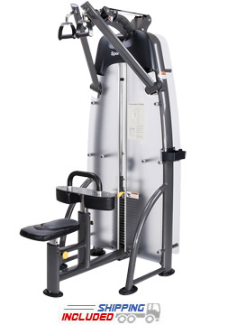 Independent Lat Pull Down