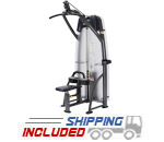 SportsArt S926 Selectorized Lat Pulldown Machine for Commercial Gyms
