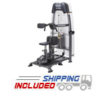SportsArt S935 Selectorized Rotary Torso Machine for Core Training