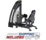 SportsArt S951 Selectorized Abduction Machine for Outer Thigh Exercise