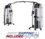 SportsArt S971 Selectorized Adjustable Cable Crossover Machine