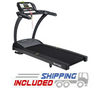 SportsArt T635 Foundation Series Light Commercial Treadmill