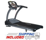 T655 Status Series Club Treadmill