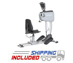 SportsArt UB521m Upper Body Ergometer with Bidirectional Cranks