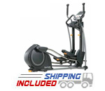 E83 Elliptical Precision Series