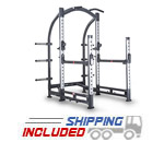 SportsArt Fitness A967 Status Series Half Cage for GSA Purchase