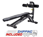 SportsArt A995 Adjustable Abdominal/Crunch/Sit Up Bench