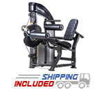 SportsArt DF200 Selectorized Leg Extension / Leg Curl Machine