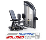 SportsArt DF202 Selectorized Abductor / Adductor Thigh Training Machine