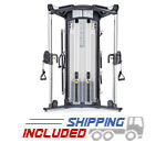 SportsArt DS972 Dual Stack Dual Adjustable Pulley Functional Trainer Gym