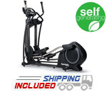 SportsArt E845S Performance Series Elliptical Trainer on GSA and CMAS