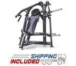 SportsArt Fitness A977 Plate Loaded Incline Chest Press on GSA Contract