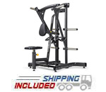 SportsArt Fitness A979 Plate Loaded Low Row Back Machine for GSA Purchase