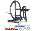 SportsArt Fitness A975 Plate Loaded Rear Kick Machine on GSA Schedule