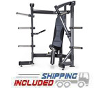 SportsArt Fitness A978 Plate Loaded Wide Chest Press on GSA Schedule
