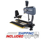 SportsArt UB521m Upper Body Ergometer for Commercial Use in Rehabilitation