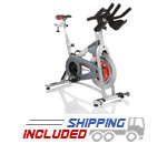 Schwinn Fitness AC Sport Indoor Cycling Bike