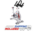 Schwinn Fitness AC Performance Plus Indoor Cycling Bike