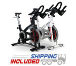 Schwinn Fitness AC Performance Plus with Carbon Blue Belt Drive